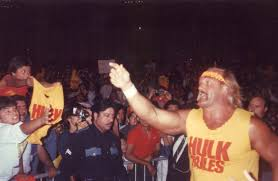 Hogan fans